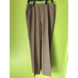 Ralph Lauren Wool Relax Fit Pants Sz 12